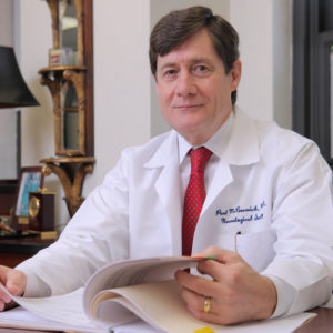 Dr. McCormick Named New York Magazine's Top Doctor – 16th Straight Year